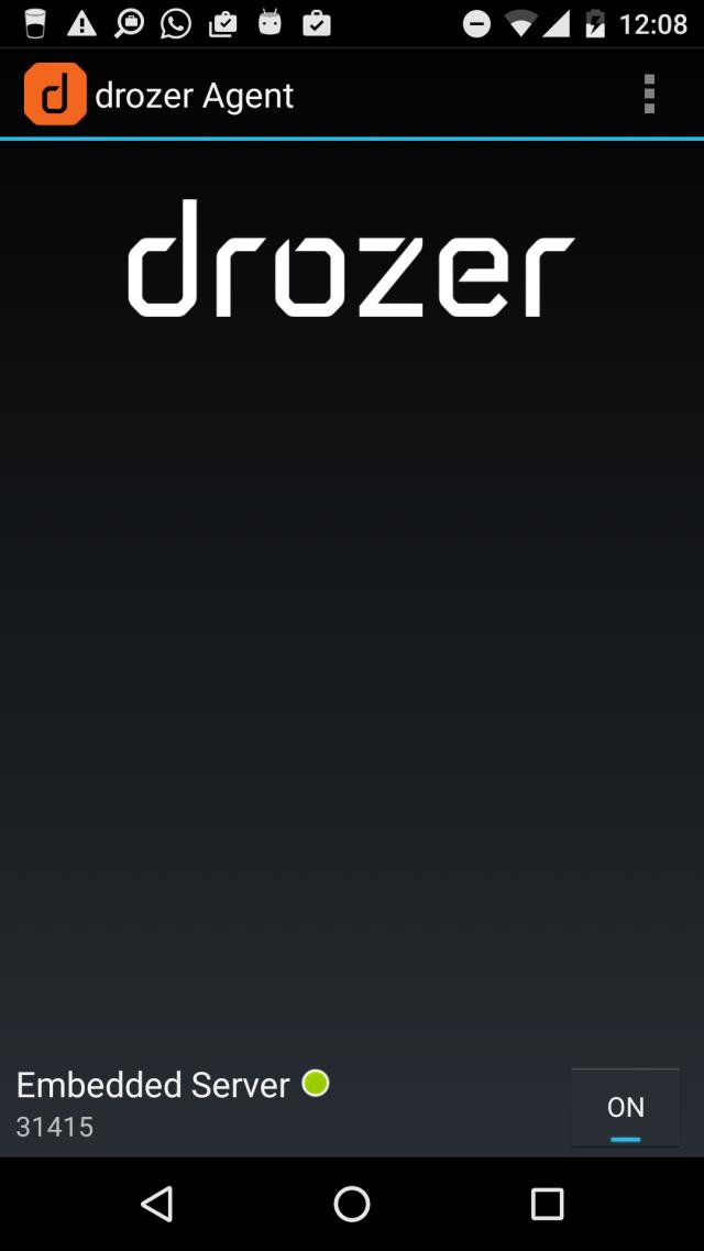 drozer_green